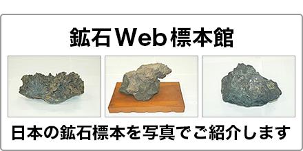 鉱石Web標本館